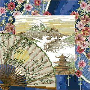 Japanse ambiance