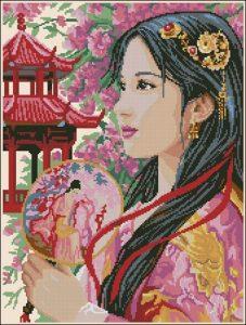 Princess of Asia