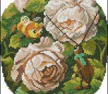 Жучки в розах