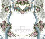 Рамка на свадьбу