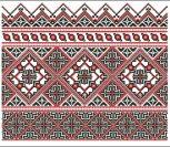 Орнамент русский славянский