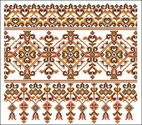 Арабский орнамент