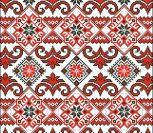 Русский орнамент вышивка фон
