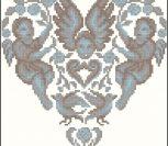 Heart of Angels, free chart
