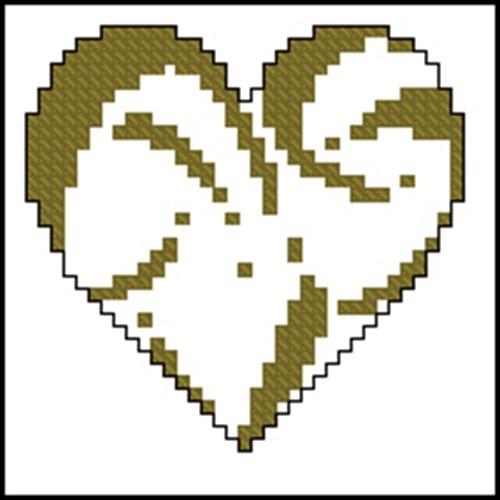 Mini-Herzen -23 (Letzte Version)