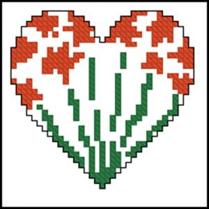 Mini-Herzen - 15 (Letzte Version)