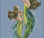Красавицы из океанских глубин