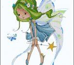 Зелёная фея