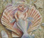 Маленькая русалочка