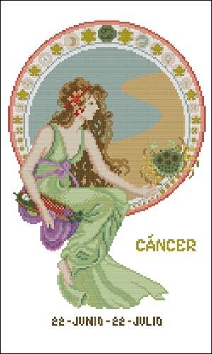 """Знаки зодиака """"Рак"""""""