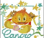 Kids Zodiak Cancro