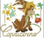 Kids Zodiak Capricorno