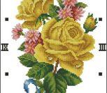 Beauty Rose - Yellow