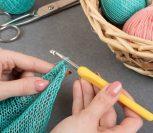 ВИДЕО Уроки вязания крючком для начинающих: пошаговые мастер-классы
