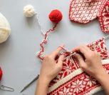 ТОП-10 ВИДЕО уроков вязания спицами для начинающих