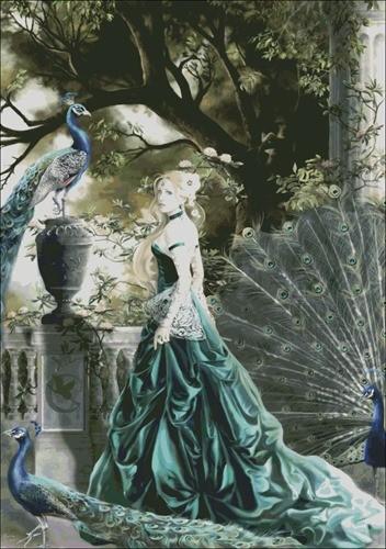 Emerald Hawthorn