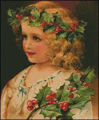 Holly Child