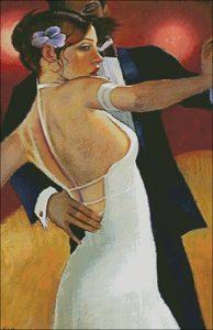 Аргентинский танец танго