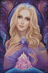Богиня ночи