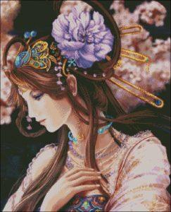 Японская императрица
