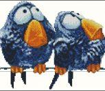 О птицах 2