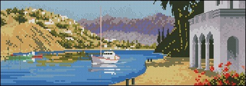 Mediterranean Harbour