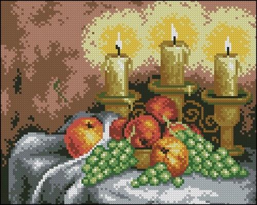 Still Life Candles