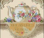 Чайник для дорогого друга