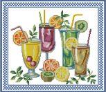 Cocktails Sampler