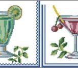 Cocktails Napkins