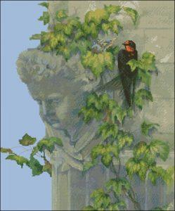 Roman Ivy