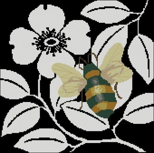 Подушка Пчелка