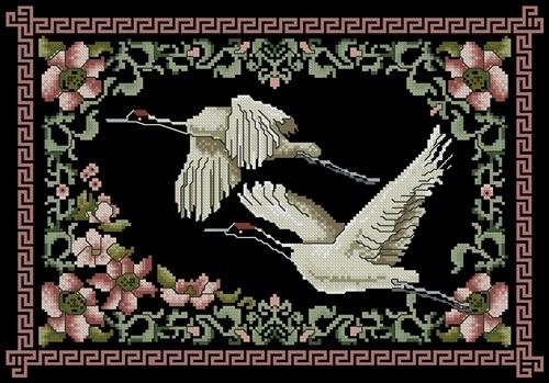 Orient Cranes
