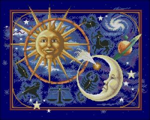 Celestial Gathering