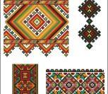 Украинские орнаменты 95