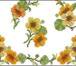 Прелесть из цветков