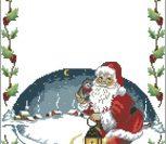 """Дорожка """"Santa Claus"""""""