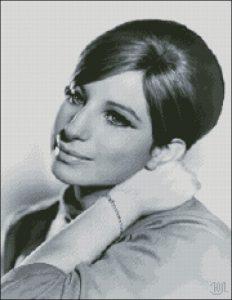Barbara Straisand