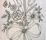 4 цветочные композиции