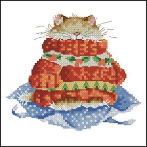 December Cat