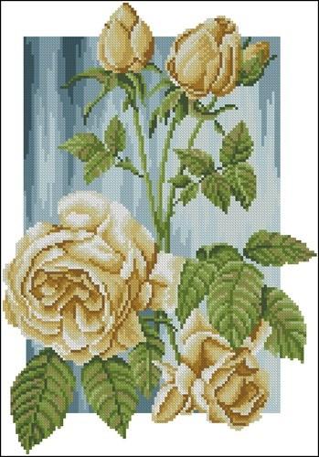 Floral Kingdom Roses