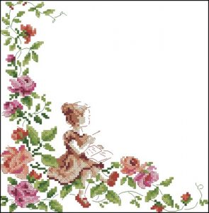 La Rose Chassée