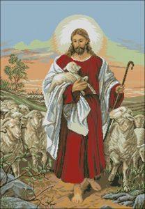 Blandul Pastor
