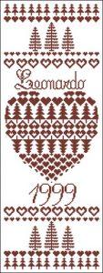 Сердечко 1999
