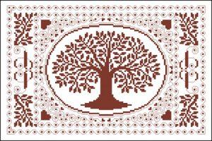 L'arbre de Lisa