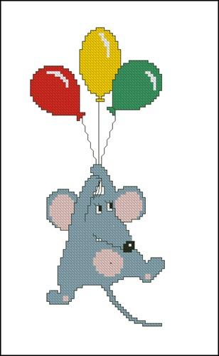 Летучий мышь