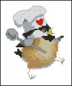 Kitchen Chick