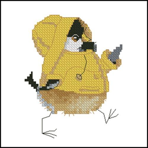 Rain Chick
