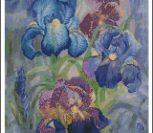 Iris-Wall