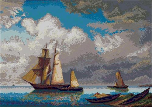 Symhfony of sea